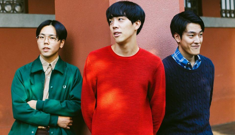 <Bluems~インタビュー~>3,000組を勝ち抜き早耳の音楽ファンが大注目!期待の3人組新鋭バンドが放つ1stミニアルバム『恋について』12月12日リリース!!