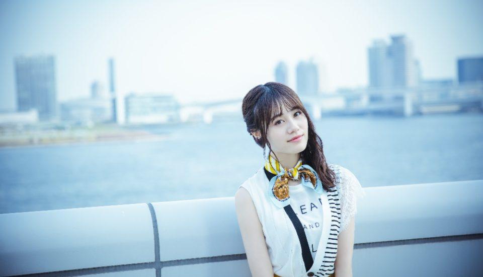 可憐なルックスから可愛すぎる声優として大人気の伊藤美来。2ndアルバム「PopSkip」を7月24日にリリース!!