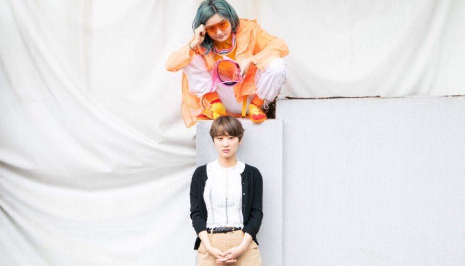 池袋出身幼馴染ガールズユニット「illiomote」が初の楽曲を本日配信リリース!