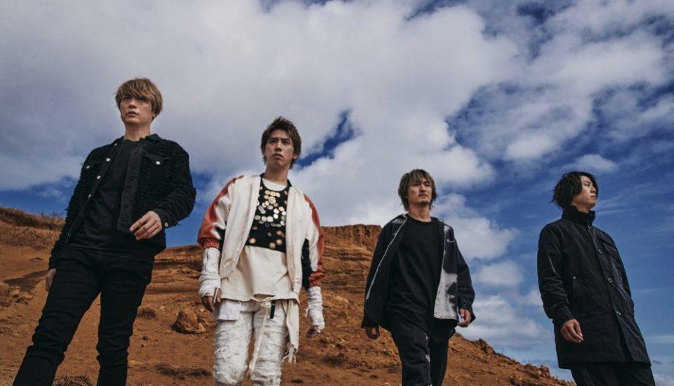 ONE OK ROCK、昨年実施したオンラインライブで初披露した新曲「Wonder」が待望のリリース決定!
