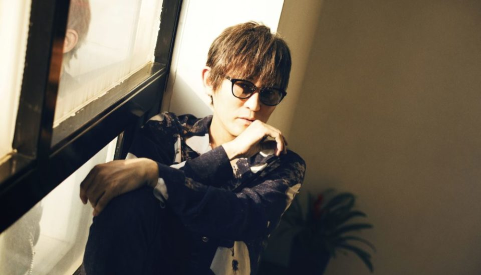 スガ シカオ デビュー25周年キックオフ番組「やるしかねーだろ!?」10月25日(月)YouTubeで生配信決定!