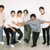 V6待望の全国ツアーの開催 ニューアルバムの発売を発表